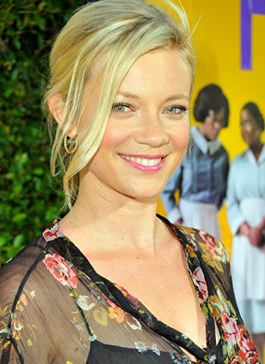 Amy Smart at The Help (2011)