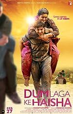 Dum Laga Ke Haisha(2015)