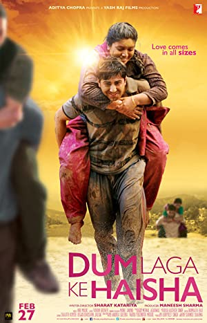 Dum Laga Ke Haisha (2015) Download on Vidmate