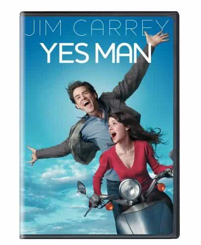 Yes Man 2008 Hindi Dubbed Dual Audio ESub BluRay full movie watch online freee download at movies365.org