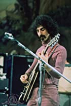 Image of Frank Zappa