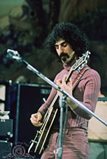 Frank Zappa Picture