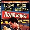 Ida Lupino and Cornel Wilde in Road House (1948)