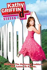 Kathy Griffin: My Life on the D-List Poster - TV Show Forum, Cast, Reviews