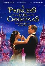 A Princess for Christmas(2011)