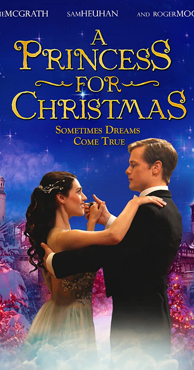 A Princess for Christmas (TV Movie 2011) - IMDb