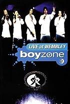 Image of Boyzone Live