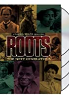 Image of Roots: The Next Generations