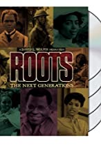 Primary image for Roots: The Next Generations