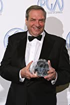 Image of Dick Wolf