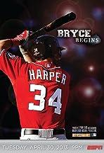Bryce Begins