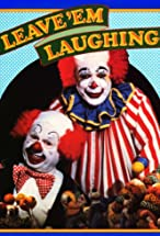 Primary image for Leave 'em Laughing