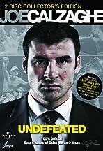 Joe Calzaghe: Undefeated