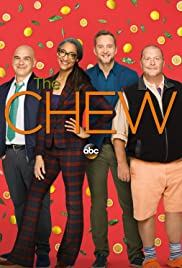 The Chew's Ultimate Recipe Swap Poster
