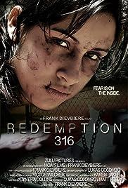 Redemption 316 Poster