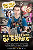 Image of The Secret Lives of Dorks