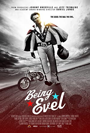 Being Evel (2015) Download on Vidmate