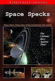 Space Specks Poster