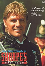 Sharpe's Waterloo (1997) Poster - Movie Forum, Cast, Reviews