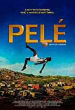 Primary image for Pelé: Birth of a Legend