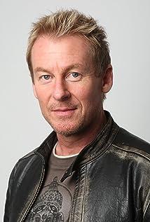 Aktori Richard Roxburgh