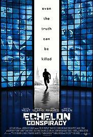 Echelon Conspiracy Poster