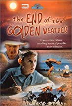 Primary image for The End of the Golden Weather