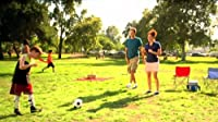Gayle and the Soccer Lesson
