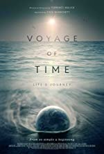 Voyage of Time Life s Journey(2016)