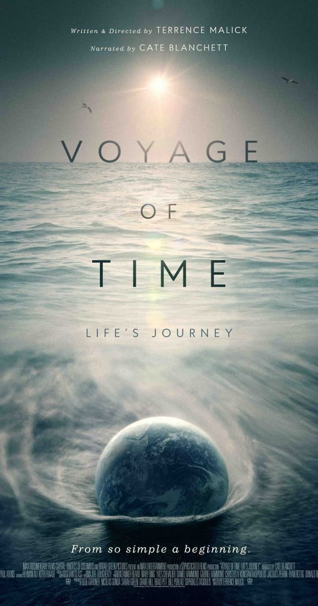 lifes journey of time فیلم دانلود 2016 voyage