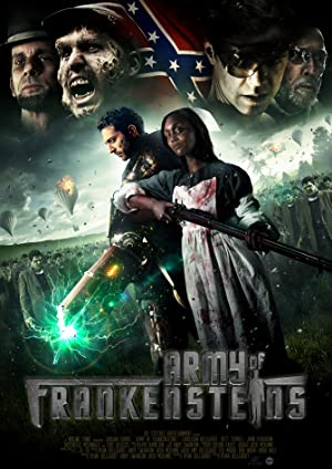 Army of Frankensteins (2013) Download on Vidmate