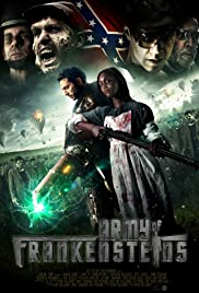 Army of Frankensteins (2013) Poster - Movie Forum, Cast, Reviews