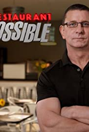 Restaurant: Impossible Poster - TV Show Forum, Cast, Reviews