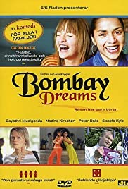 Bombay Dreams(2004) Poster - Movie Forum, Cast, Reviews