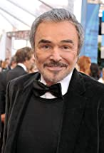 Burt Reynolds's primary photo