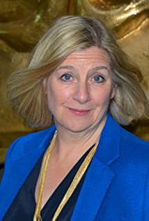 Victoria Wood Picture