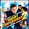 Frankie Muniz, Anthony Anderson, and Hannah Spearritt in Agent Cody Banks 2: Destination London (2004)