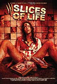 III Slices of Life (2010) Poster - Movie Forum, Cast, Reviews