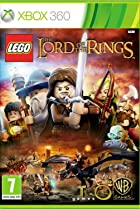 Image of Lego the Lord of the Rings: The Video Game