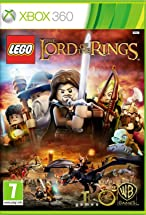 Primary image for Lego the Lord of the Rings: The Video Game