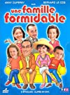 """""""Une famille formidable"""""""