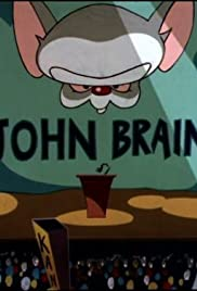 Oh, Oh, Ethel/Meet John Brain/Smell Ya Later/Spike Poster