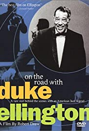 Resultado de imagem para on the road with duke ellington poster 1974