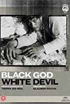 Image of Black God, White Devil