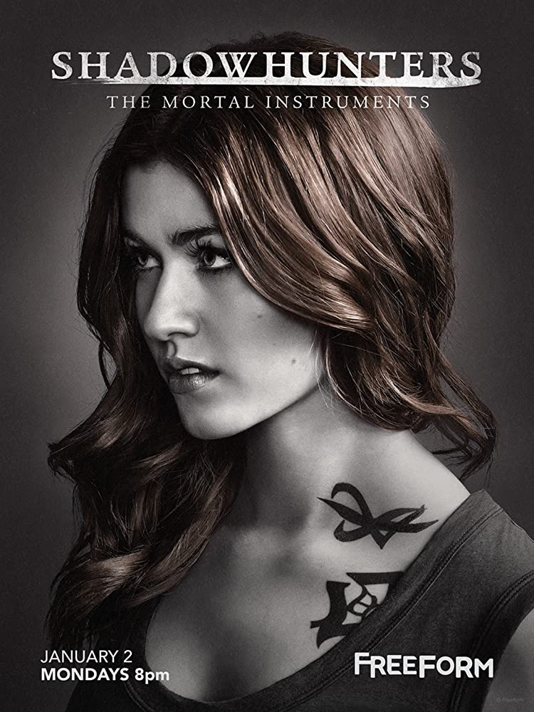 Shadowhunters S02E13 – Those of Demon Blood