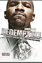 Image of Redemption: The Stan Tookie Williams Story