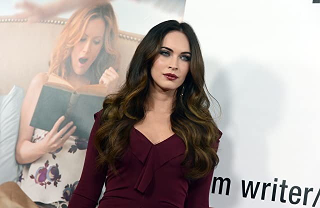 Megan Fox at an event for This Is 40 (2012)