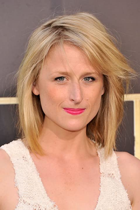 Mamie Gummer at The Great Gatsby (2013)