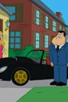 Image of American Dad!: Failure Is Not a Factory-installed Option