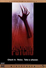 'Psycho' Path Poster